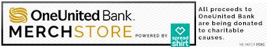 OneUnited Bank Merch Store