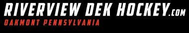 Riverview Dek Hockey