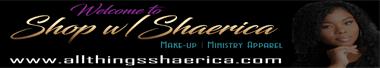 Shop w/Shaerica