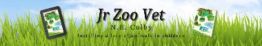 Jr. Zoo Vet