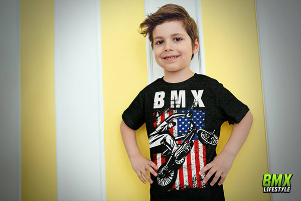 BMX Apparel   Bmx T-Shirts