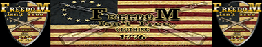 Freedom Isn't Free T Shirts and Sweatshirts