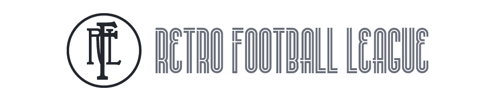Welcome to Retro Football League