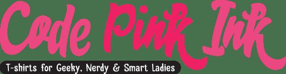 Code Pink Ink