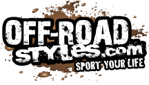 Off-Road Styles Logo