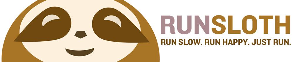 run sloth