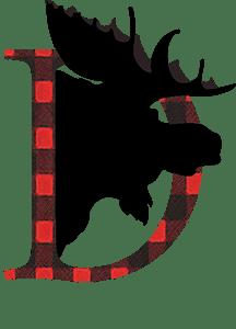 Moose Art Designs