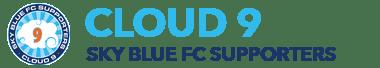 Cloud 9 –Sky Blue FC Supporters