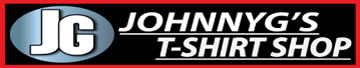 JohnnyGs T-Shirt Shop