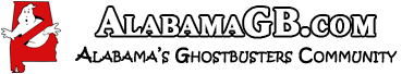 Alabama Ghostbusters - Online Store