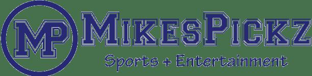 MikesPickz Logo
